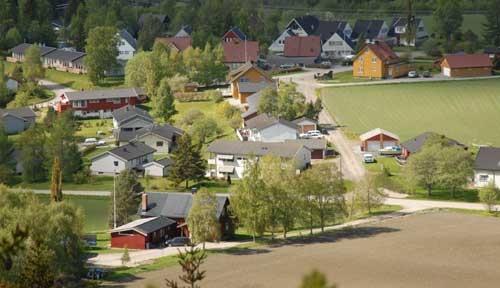 Lerkehaug
