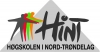 HiNTs logo - 1994 til 2010